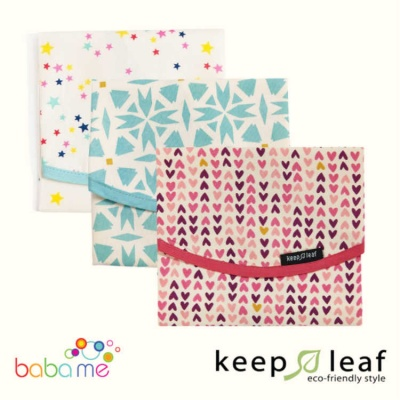 Keep Leaf Food Wrap