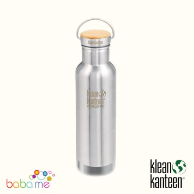 Klean Kanteen Reflect Vacuum Insulated 20oz