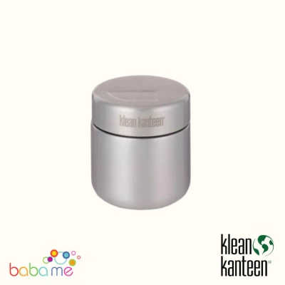 Klean Kanteen 236ml Single Wall Canister
