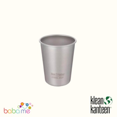 Klean Kanteen 295ml Steel Cup