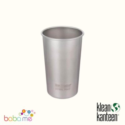 Klean Kanteen 473ml Steel Cup
