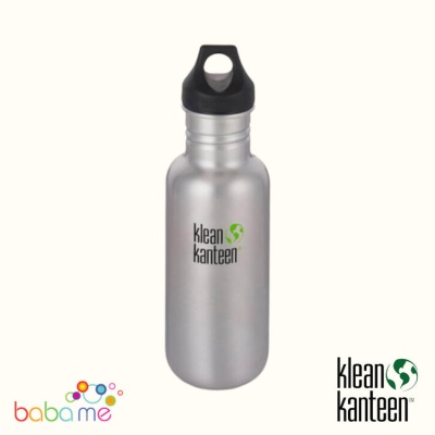 Klean Kanteen 532ml Classic Loop Stainless