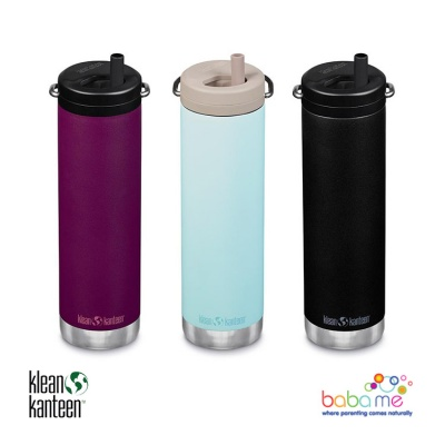 Klean Kanteen Insulated TKWide w/ Twist Cap 592ml