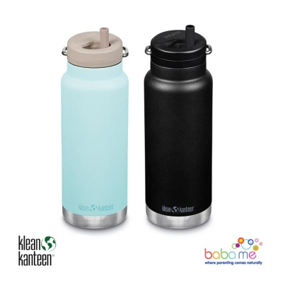 Klean Kanteen Insulated TKWide w/ Twist Cap 946ml