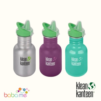 Klean Kanteen Kid Classic Sippy 355ml/12oz