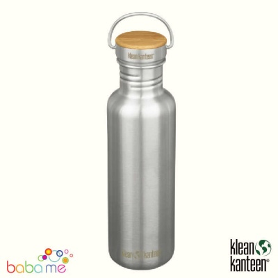 Klean Kanteen Reflect Single Wall 800ml