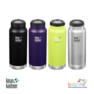 Klean Kanteen Tkwide 32Oz Wide Loop Cap