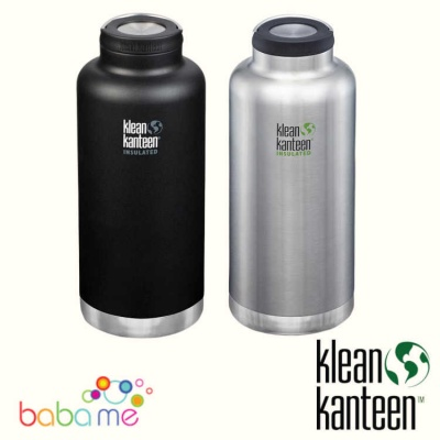 Klean Kanteen Tkwide 64Oz Wide Loop Cap