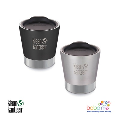 Klean Kanteen Tumbler Vacuum Insulated 237ml