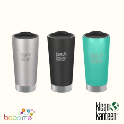 Klean Kanteen Tumbler Vacuum Insulated 592ml
