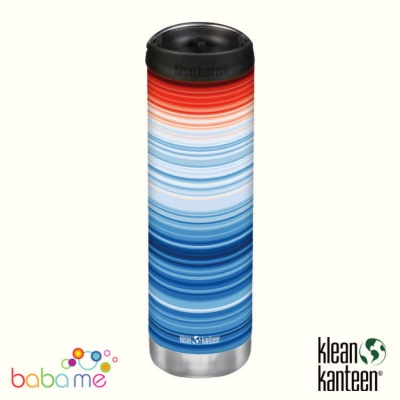 Klean Kanteen Warming Stripes TKWide