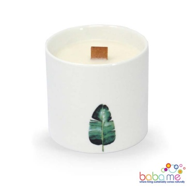 Large Botanical Candles - Victorian Peony