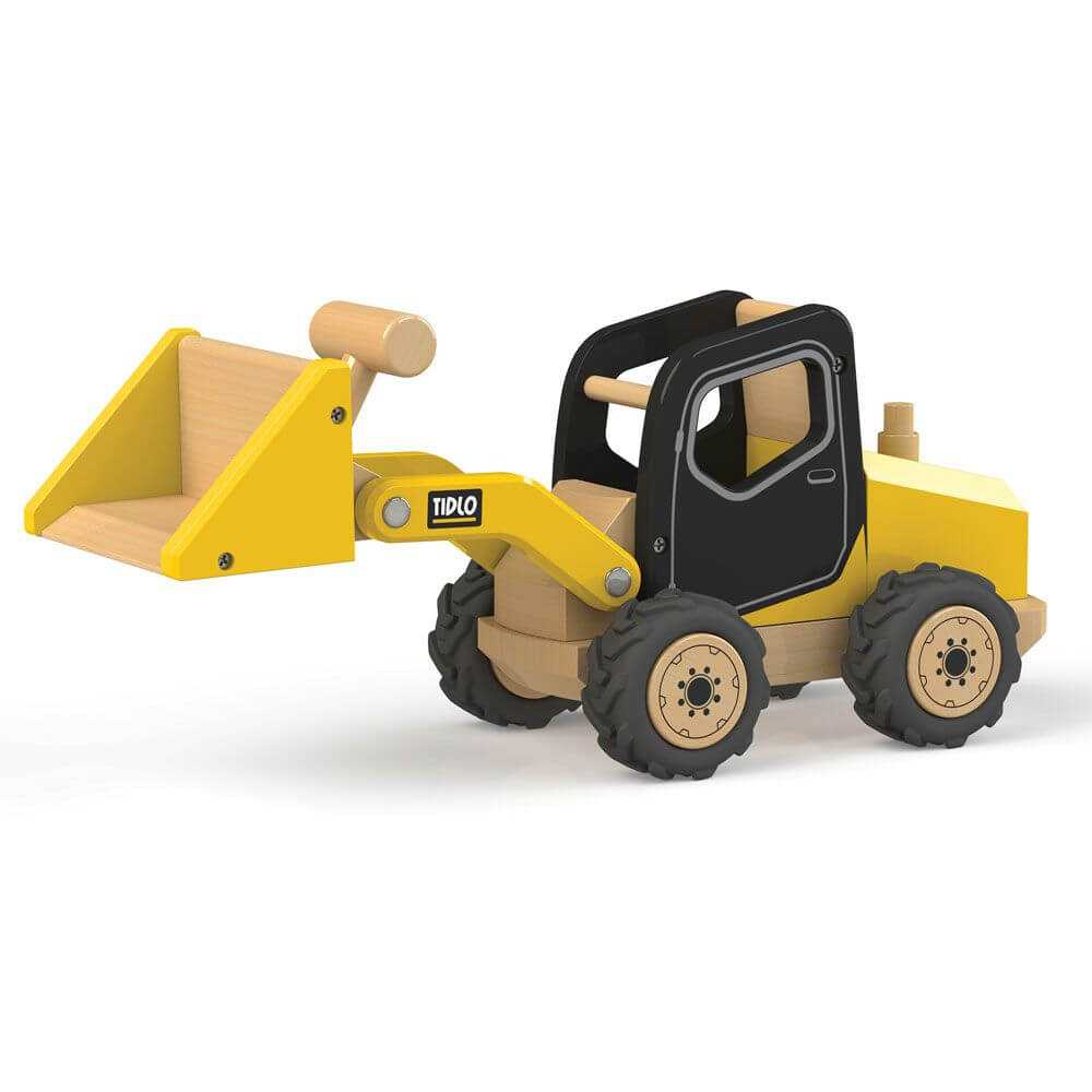 Tidlo Front End Loader New