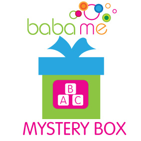 Baba Me Toy Mystery Box Standard