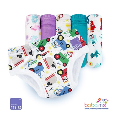 Bambino Mio Potty Training Pants 2-3 Years