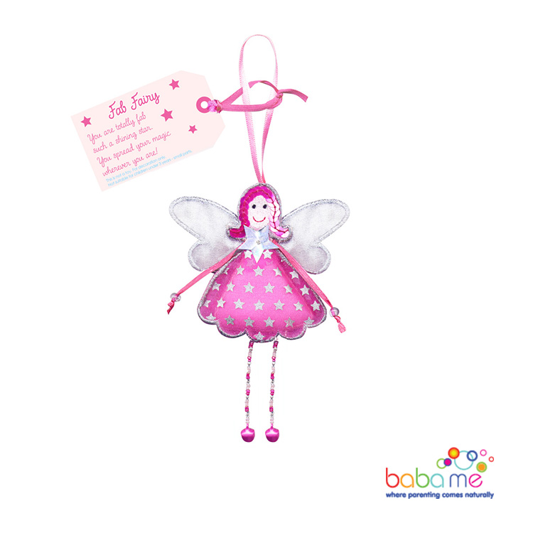 Believe You Can Fab Fairy