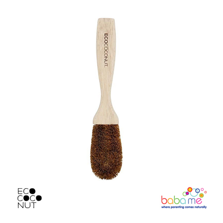 Eco Coconut Kitchen Dish Brush