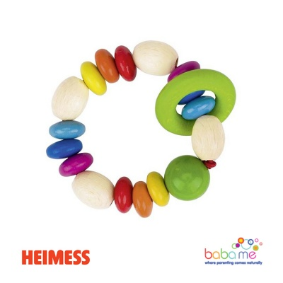 Heimess Touch ring rainbow lenses