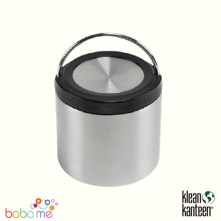 Klean Kanteen TK Insulated Canister 473ml