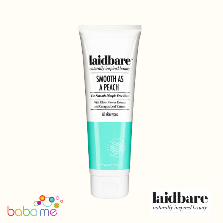Laidbare Smooth As A Peach Cellulite Buster 125ml