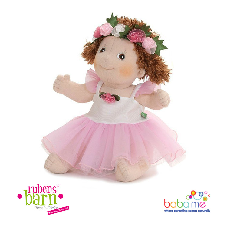 Little Rubens Ballerina