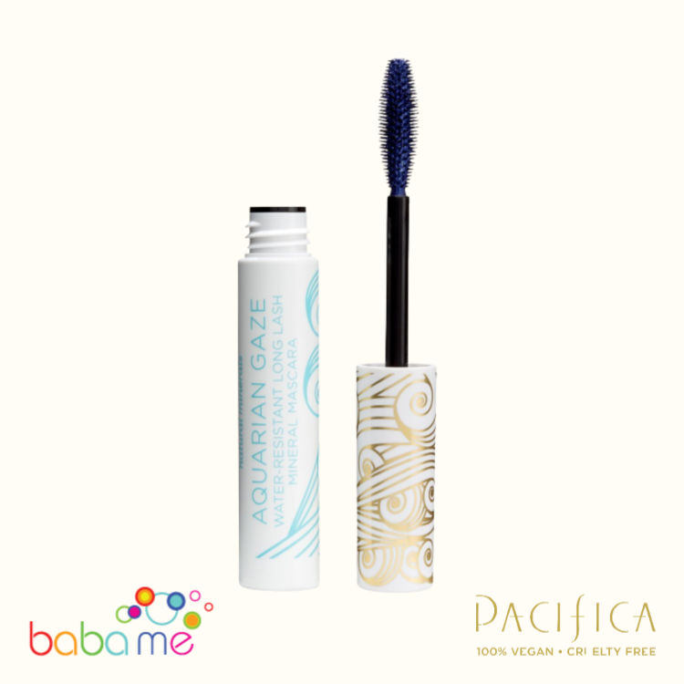 Pacifica Aquarian Gaze Deep Blue Mascara