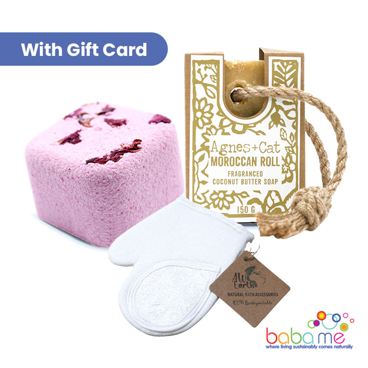 Shower gift bundle