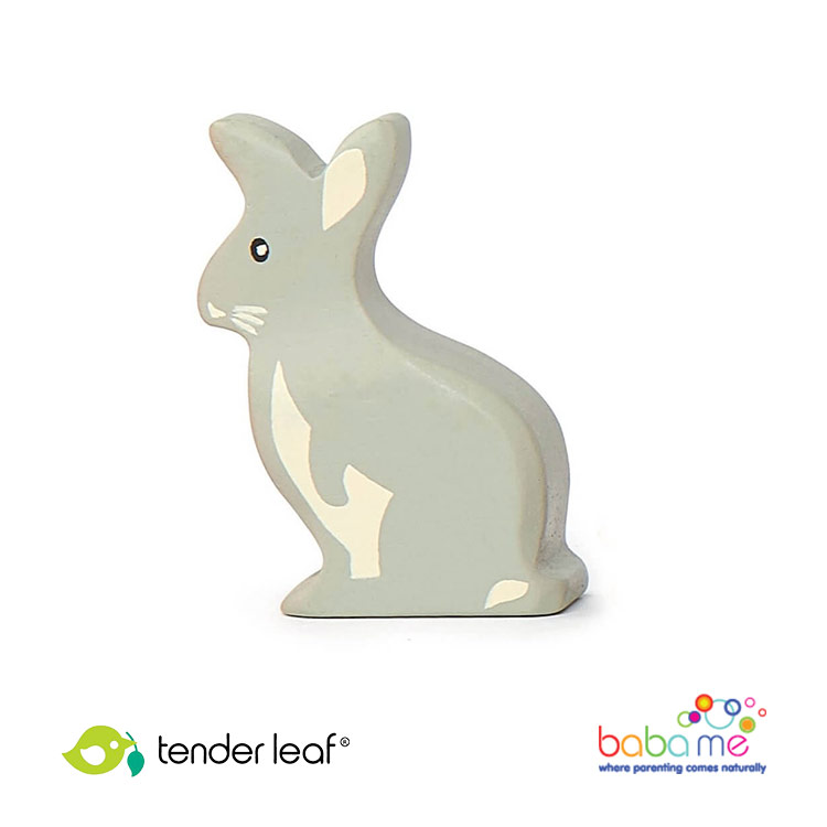 Tender Leaf Rabbit