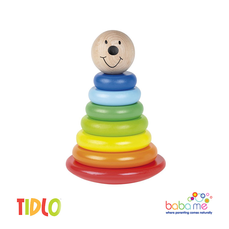 Tidlo Magnetic Wobbly Stacker