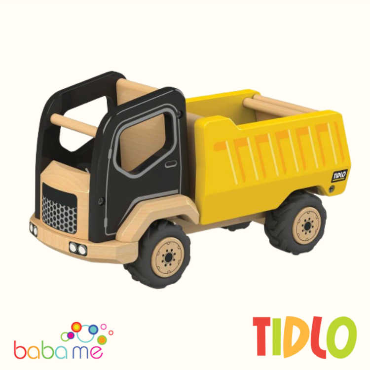 Tidlo Tipper Truck New