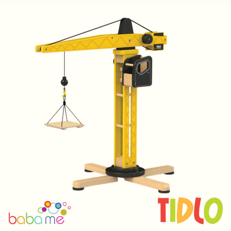 Tidlo Tower Crane NEW