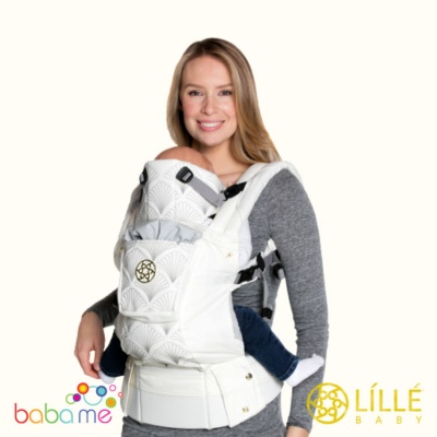 Lillebaby Complete Baby Carrier Embossed