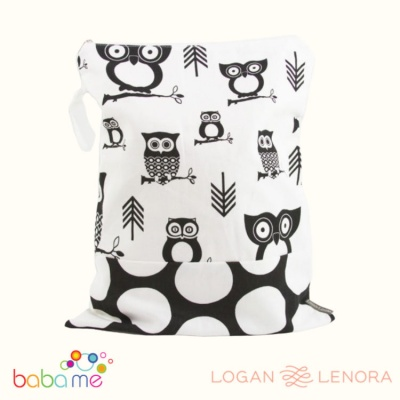 Logan & Lenora Classic Wet Bag