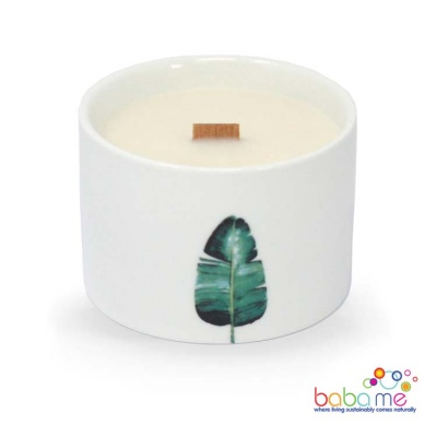 Med Botanical Candles - Japanese Garden