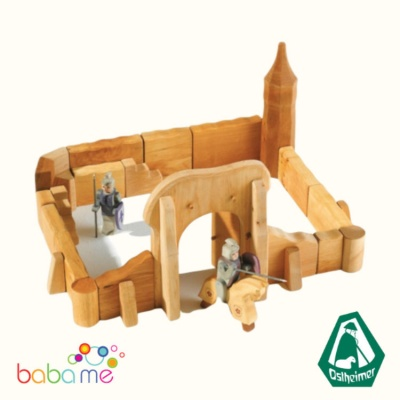 Ostheimer Castle Basic Assortment 24 pcs