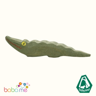 Ostheimer Crocodile small