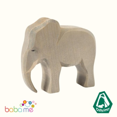 Ostheimer Elephant male new