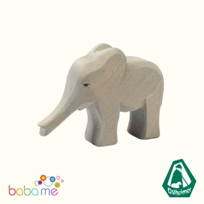Ostheimer Elephant smal trunk out new