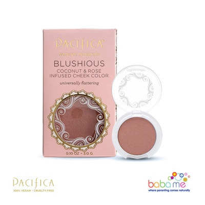 Pacifica Blushing Beauty Wild Rose