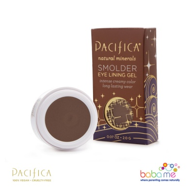 Pacifica Smolder Eye Lining Gel Tahitian