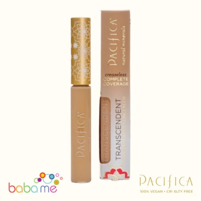 Pacifica Transendent Concealer Natural