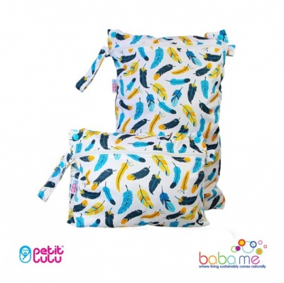 Petit Lulu Small Wet Bag