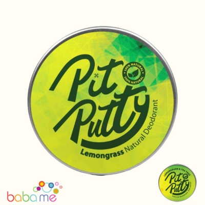 Pit Putty Natural Deodorant