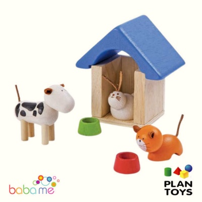 Plan Toys Pets & Accessories