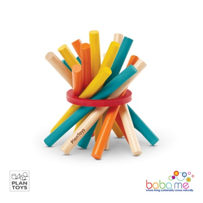 Plan Toys Pick Up Sticks