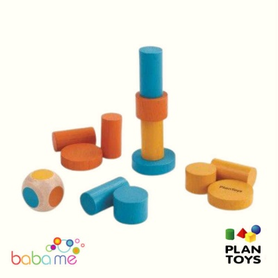 Plan Toys Stacking Game