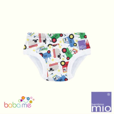 Bambino Mio Potty Training Pants 3 Years Plus