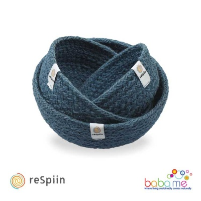 Respiin Outer Bowl from Denim set