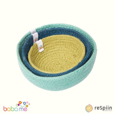 Respiin Outer Bowl from Ocean Set (turquoise)