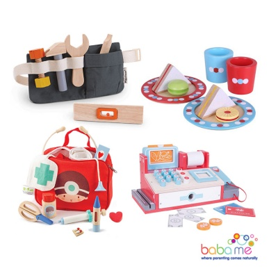 Role Play Bundle